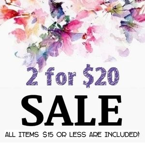 Dresses & Skirts - ❤2 / $20 SALE